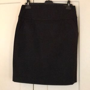 Banana Republic Pencil Skirt-NWT